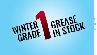 Winter Grade 1 Grease In Stock